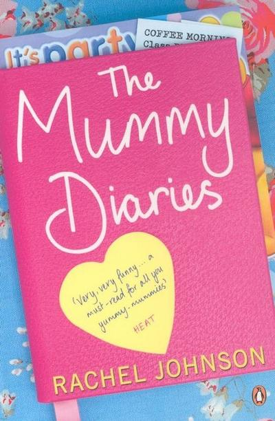 the-mummy-diaries-or-how-to-lose-your-husband-children-and-dog-in-twelve-months