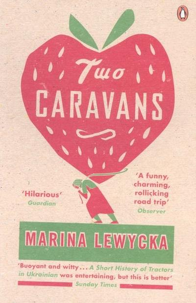 two-caravans