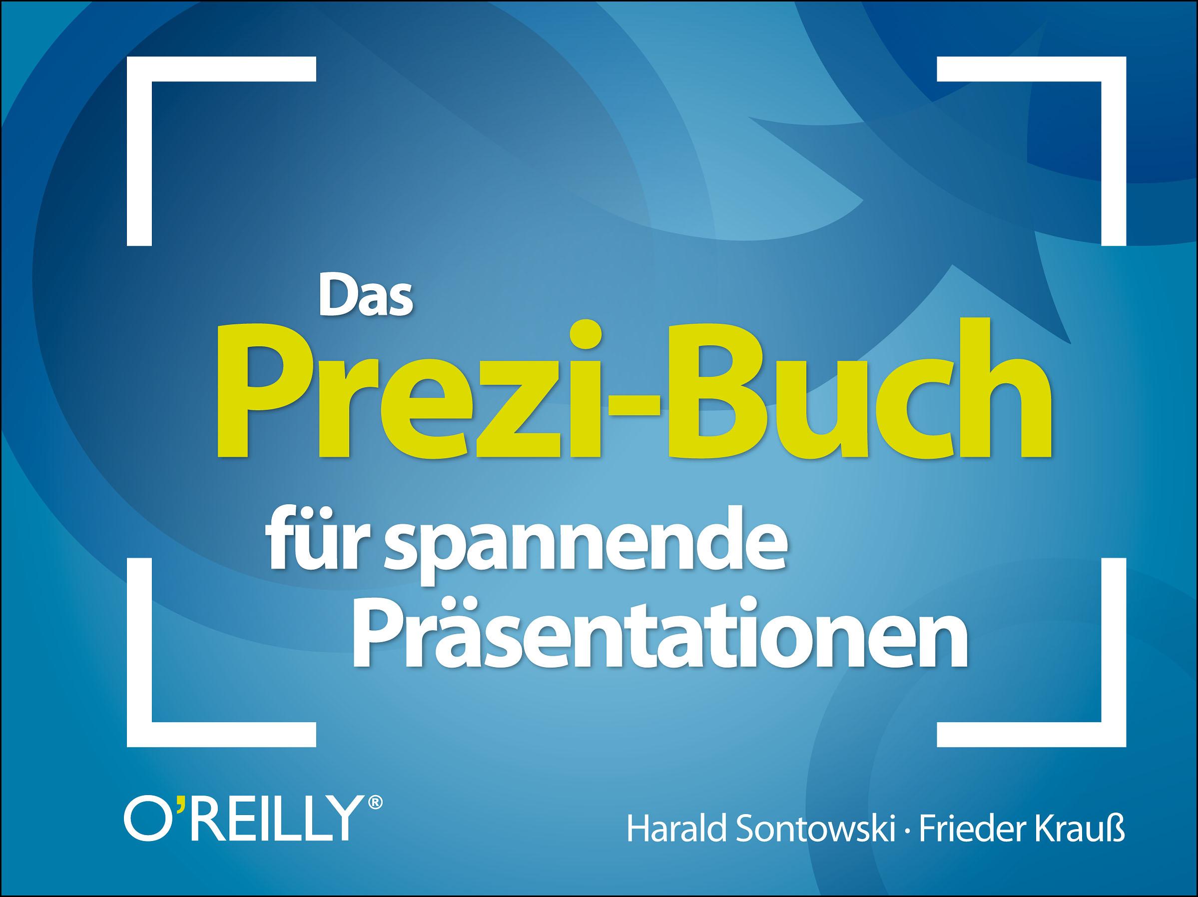 DAS PREZI-BUCH für spannende Präsentationen Harald Sontowski - EUR ...