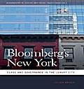 Bloomberg`s New York