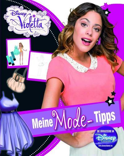 disney-violetta-meine-mode-tipps-mit-coolen-stickern