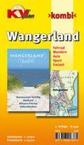 Wangerland mit Horumersiel, Schillig und Hook ...