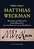 Matthias Weckman