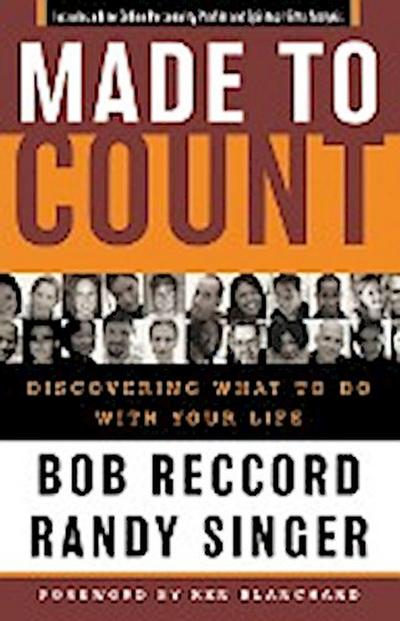 made-to-count-discovering-what-to-do-with-your-life, 3.17 EUR @ regalfrei-de