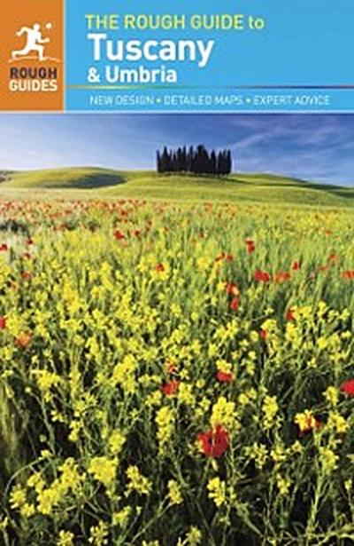 Rough Guide to Tuscany & Umbria