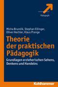 Theorie der praktischen Pädagogik: Grundlagen erzieherischen Sehens, Denkens und Handelns