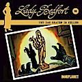 Lady Bedfort 98. Das Grauen im Keller