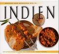 Kochen und Geniessen wie in Indien