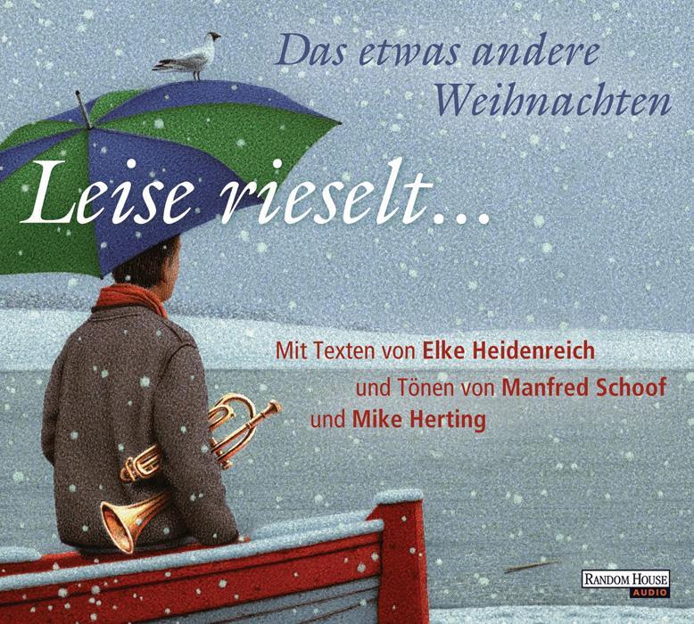 NEU-Leise-rieselt-Das-etwas-andere-Weihnachten-Elke-Heidenreich-111842