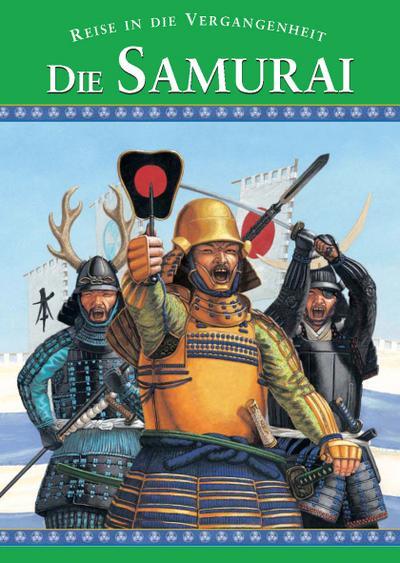 die-samurai-reise-in-die-vergangenheit, 3.84 EUR @ regalfrei-de