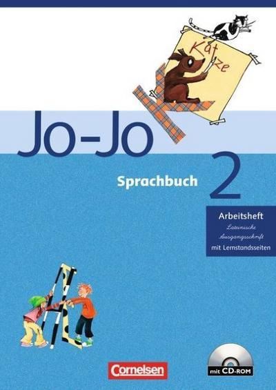 jo-jo-sprachbuch-bisherige-allgemeine-ausgabe-2-schuljahr-arbeitsheft-in-lateinischer-ausgangs
