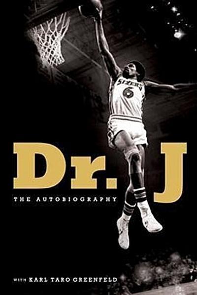 dr-j-the-autobiography, 4.19 EUR @ regalfrei-de
