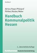 Handbuch Kommunalpolitik Hessen