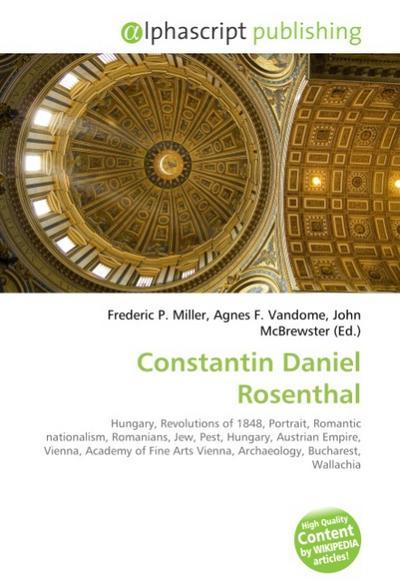 Constantin Daniel Rosenthal