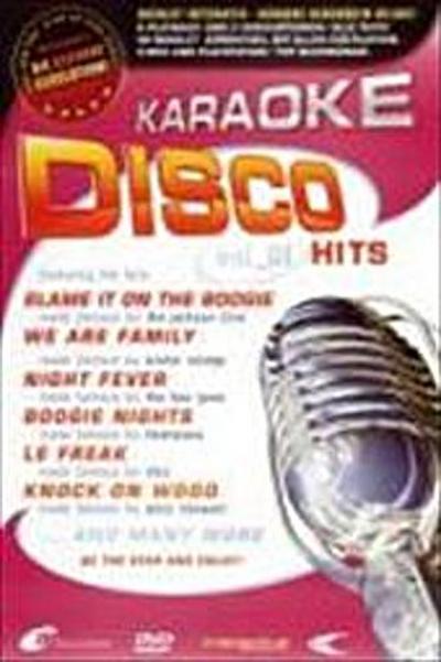 various-artists-karaoke-disco-hits-vol-1