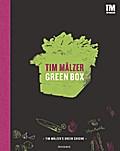 Green Box - Tim Mälzer's Green Cuisine - US-Edition