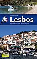Lesbos: Reiseführer mit vielen praktischen Ti ...