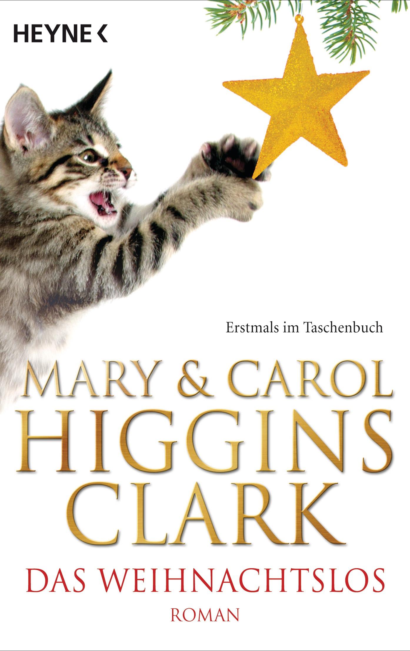 Das-Weihnachtslos-Mary-Higgins-Clark