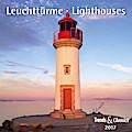 Leuchttürme Lighthouses 2017