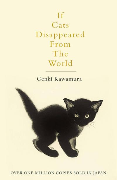 if-cats-disappeared-from-the-world, 4.72 EUR @ rheinberg