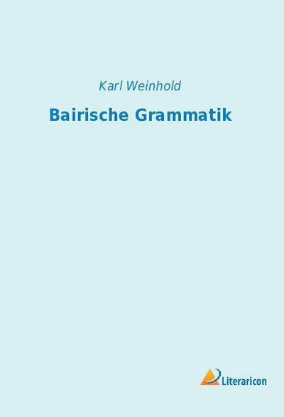 bairische-grammatik