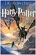 Harry Potter 5: e a Ordem da Fénix (portugues): Harry Potter e a Ordem da Fenix