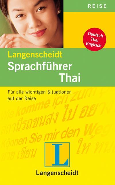 LG Sprachführer Thai