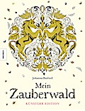 Mein Zauberwald - Künstler-Edition (deutsche  ...