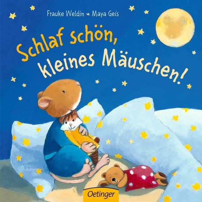 Schlaf-schoen-kleines-Maeuschen-Maya-Geis