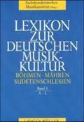 Lexikon zur deutschen Musik-Kultur.  In Böhme ...