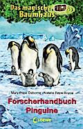 Das magische Baumhaus - Forscherhandbuch Ping ...