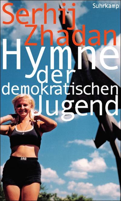 Hymne der demokratischen Jugend