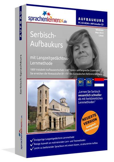 serbisch-aufbaukurs-lernstufen-b1-b2-lernsoftware-auf-cd-rom-mp3-audio-cd-fur-windows-linux-mac-