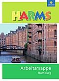 HARMS Arbeitsmappe Hamburg - Ausgabe 2012