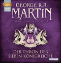 Das Lied von Eis und Feuer 03: Der Thron der  ...