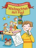 Zauberhafter Rätselspaß - Weihnachten mit Pau ...