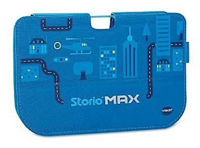 Vtech Storio MAX 5 Schutzhülle blau