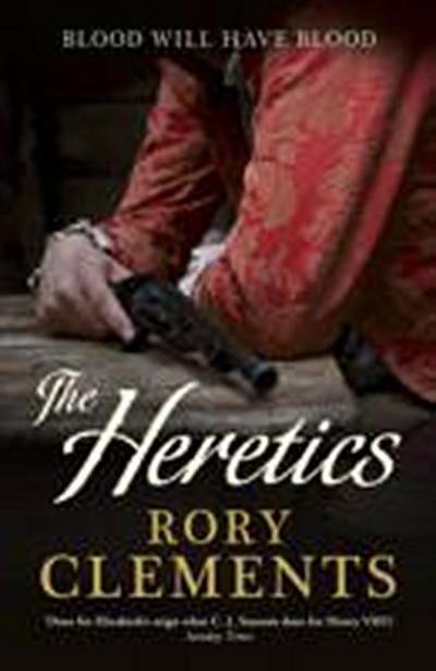 the-heretics-john-shakespeare-, 3.90 EUR @ regalfrei-de
