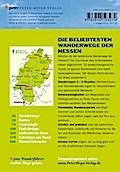 Die beliebtesten Wanderwege der Hessen: 30 To ...