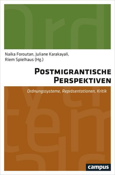 Postmigrantische Perspektiven