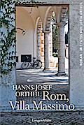 Rom, Villa Massimo; Roman   ; Der Bestsellera ...