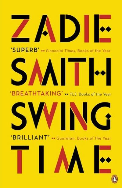 swing-time-longlisted-for-the-man-booker-prize-2017, 3.84 EUR @ regalfrei-de