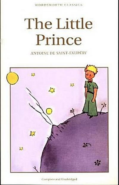 little-prince-wordsworth-collection-