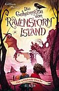 Die Geheimnisse von Ravenstorm Island 05 - Der schlafende Drache