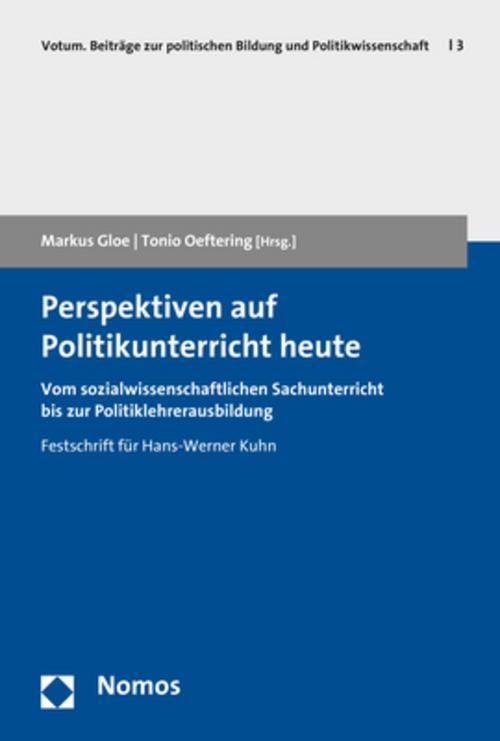 Perspektiven-auf-Politikunterricht-heute-Markus-Gloe