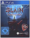 Slain - Back from Hell (PlayStation PS4)