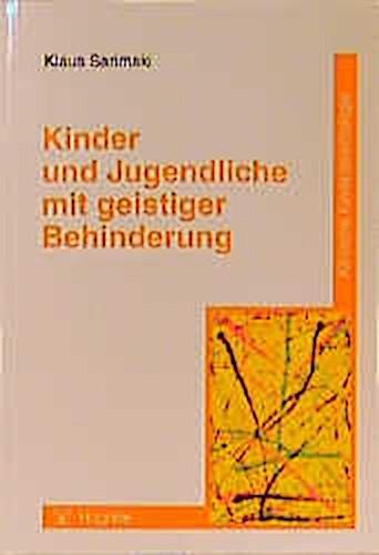 Kinder-und-Jugendliche-mit-geistiger-Behinderung-Klaus-Sarimski