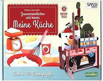 3d-riesenpuzzle-meine-kliene-kuche-inklusive-begleitbuch