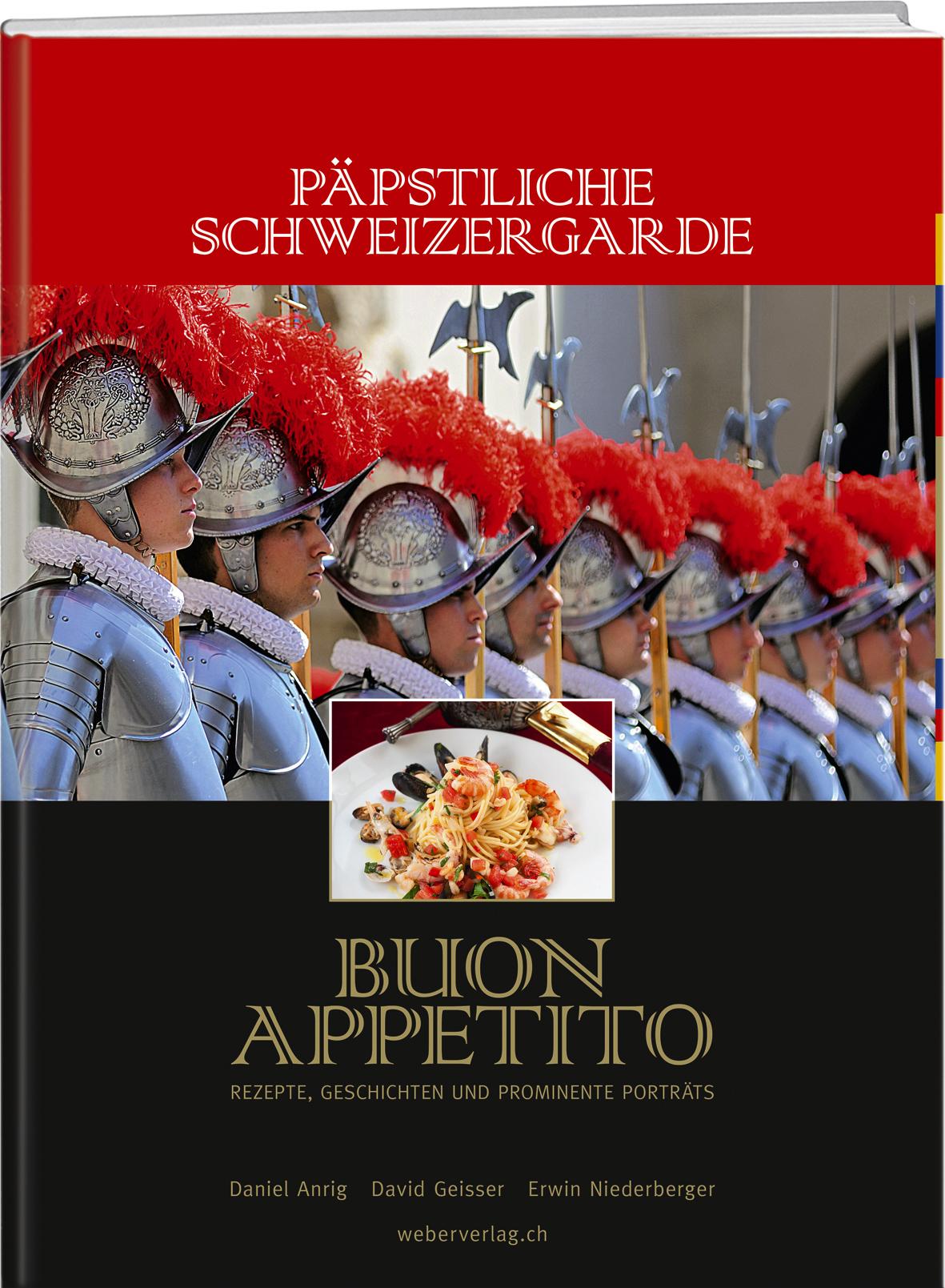 Paepstliche-Schweizergarde-Buon-appetito-David-Geisser