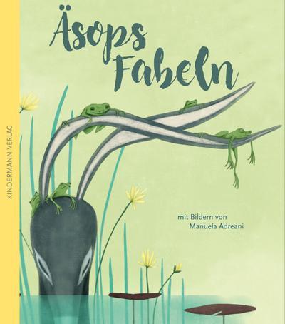 asops-fabeln